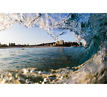 Into Freshwater Photographic Print