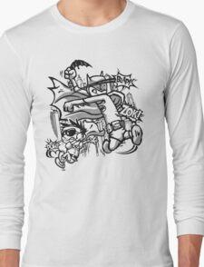 Dick and Bruce - Newsprint Edition T-Shirt