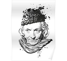 First Doctor Poster