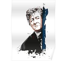 Third Doctor Poster
