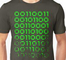 Binary Pi Unisex T-Shirt