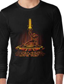 SAMTRON Long Sleeve T-Shirt