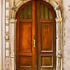 Old door  by Eyecatch