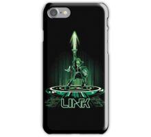 LINKTRON iPhone Case/Skin