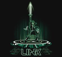 LINKTRON Kids Tee