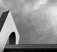 Gateway by John Robb