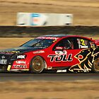 Tander V8 by Paul Campbell  Photography