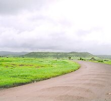 On the way to Trimbakeshwar by 2write