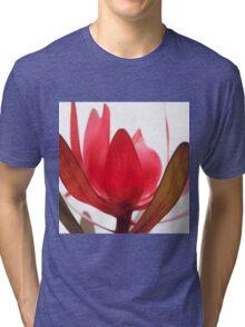 Petals Tri-blend T-Shirt