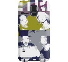 Old World Live It Out Samsung Galaxy Case/Skin