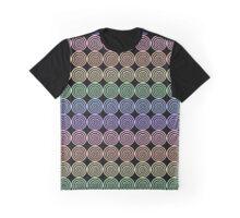 Pastel Pop Graphic T-Shirt