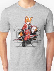 Rebel Fox T-Shirt