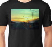 Interstate Going West Unisex T-Shirt