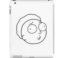 My Little Mortys iPad Case/Skin