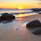 Horseshoe Bay Sunrise by Bill  Robinson