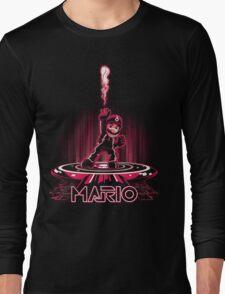 MARIOTRON Long Sleeve T-Shirt