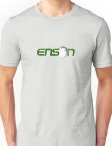 Enson golfing Unisex T-Shirt