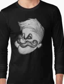 Popeyed Beau Long Sleeve T-Shirt