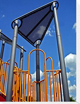 Abstract Playground by debidabble