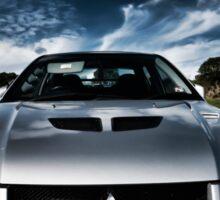 Mitsubishi Lancer Evolution 7 Sticker