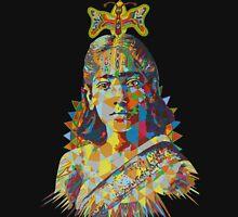 Krishnamurti - 2009 as tshirt Womens Fitted T-Shirt