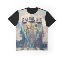 Lost In Transition Graphic T-Shirt