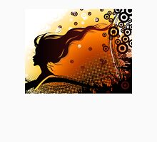 Silhouette of woman T-Shirt
