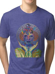 realization - 2011 as tshirt Tri-blend T-Shirt