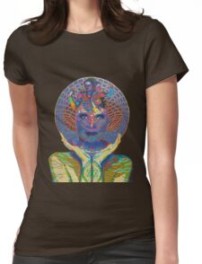 realization - 2011 as tshirt Womens Fitted T-Shirt