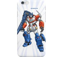 Optimus Prime iPhone case iPhone Case/Skin