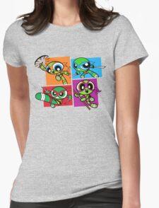 Power POP Turtles T-Shirt