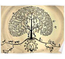 Tree Of Life II Poster