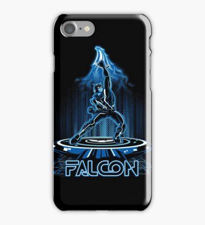 FALTRON iPhone Case/Skin