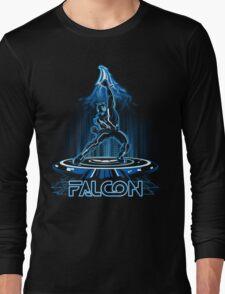 FALTRON Long Sleeve T-Shirt