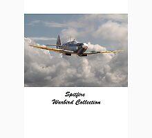 Spitfire - 145 Sqdn RAF Unisex T-Shirt