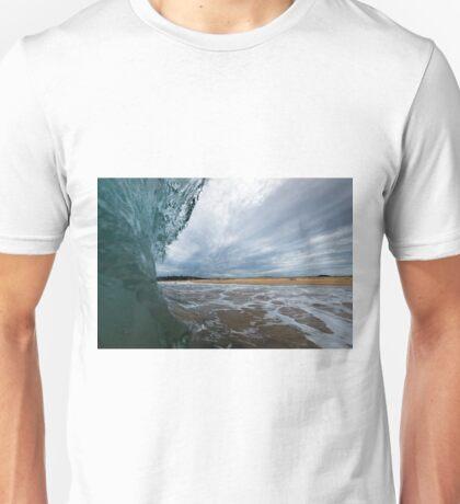 High Face Unisex T-Shirt