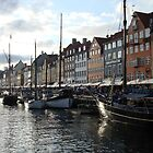 Copenhagen by kc135