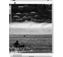 Offshore Dee Why iPad Case/Skin