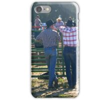 Cowboy Butts iPhone Case/Skin