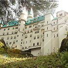 Legoland - Neuschwanstein by kc135