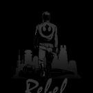 Rebel (Blackout Edition) by DJKopet