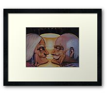 Surrealism II - Surrealismo Framed Print