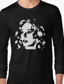 Mary Henry Long Sleeve T-Shirt