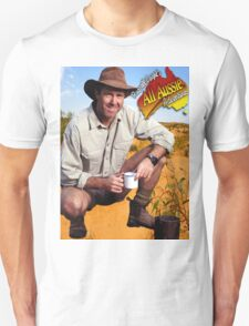 Russell Coight T-Shirt