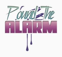 Pound The Alarm  by MinajFeenz