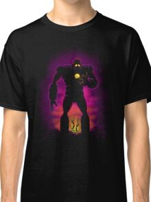 The Iron Sentinel Classic T-Shirt