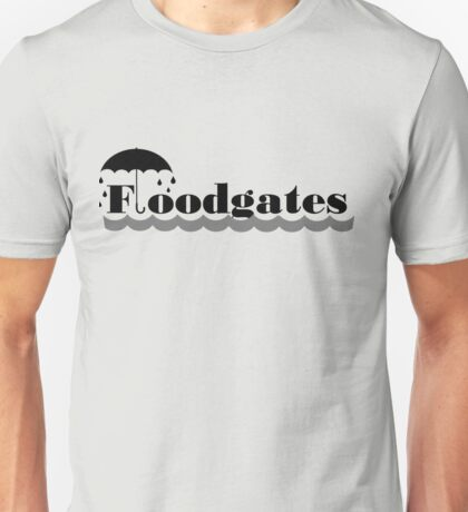 Floodgates Youth Unisex T-Shirt