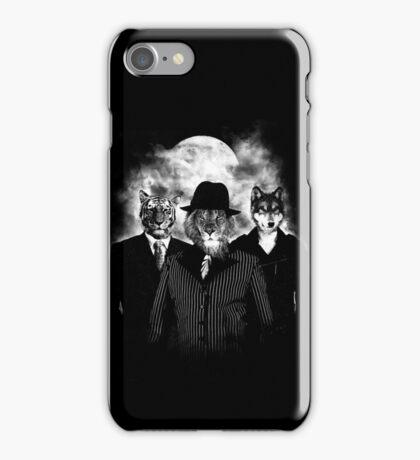 Killer Elite iPhone Case/Skin