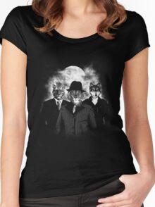 Killer Elite Women's Fitted Scoop T-Shirt