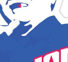 Kim Jong ILLin' (Kim Jong-il) Sticker